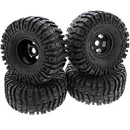 Kyosho 1/8 Mad Crusher VE 4WD RS MAD Crusher Tires, Foams &