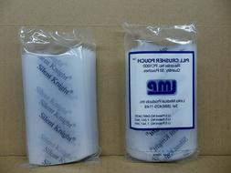 "McKESSON 1000 PILL CRUSHER POUCHES SILENT KNIGHT ""BRAND NEW"""