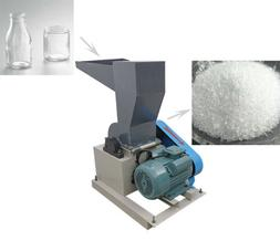220v glass bottle crusher small hammer crusher