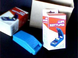 2pk ACU-Life Pill Splitter / Cutter Compact Easy-to-Use 1 fo