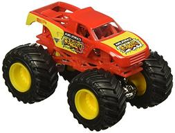 Hot Wheels Monster Jam 2018 Carolina Crusher  1:64 Scale