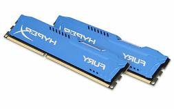 8GB Kingston HyperX Fury DDR3 1600MHz CL10 Dual Channel Kit