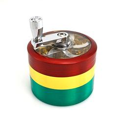 Gifts Infinity Personalized Herb, Spice Durable 62mm 2.5 Inc