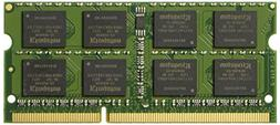 Kingston Technology 8GB 1600MHz DDR3L  1.35V Non-ECC CL11 SO