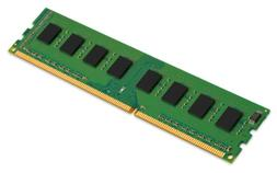 Kingston ValueRAM 4GB 1333MHz PC3-10600 DDR3 Non-ECC CL9 DIM