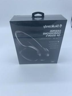 Brand New Skullcandy Crusher ANC Bluetooth Over Ear Wireless