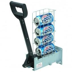 Can Crusher for Recycling 12 oz and 16 oz Aluminum Cans Wall