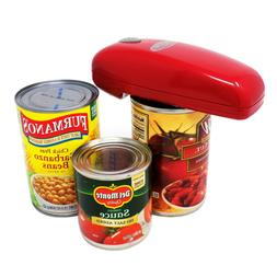Handy Can Opener  - Automatic -  One Touch Electric Can Open