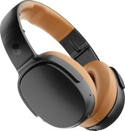 Skullcandy - Crusher 360 Wireless Over-the-Ear Headphones -