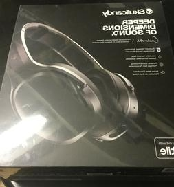 crusher anc wireless noise canceling over ear