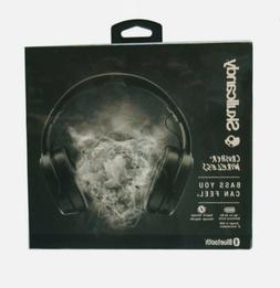 💀 Skullcandy Crusher Wireless Bluetooth Over-Ear Headphon