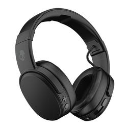 Skullcandy Crusher Wireless Immersive Bass Headphones- Black