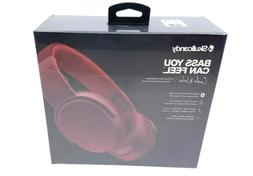 Skullcandy Crusher Wireless Moab/Red/Black Bluetooth Headpho
