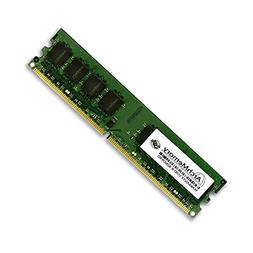 Arch Memory 4 GB  240-Pin DDR3 UDIMM Interchangeable with KV
