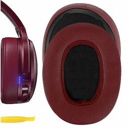 Geekria Replacement Ear Pads for Skullcandy Crusher Wireless