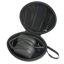 co2crea Hard Travel Case for Skullcandy Crusher S6CRW-K591 B