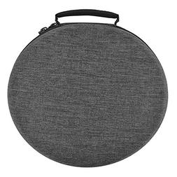 Geekria Headphones Case for B&O BeoPlay H2, H6, H7, H8, ATH