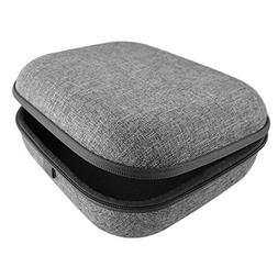 Headphones Case for Sennheiser HD598SE, HD558, HD518, HD280,