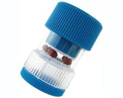 Heavy Duty Pill Crusher with Container- Item 71091