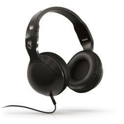 Skullcandy Hesh 2 Over-Ear Headphones with Mic - Black