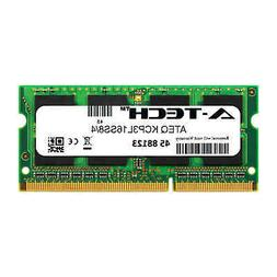 Kingston KCP3L16SS8/4 A-Tech Equivalent 4GB DDR3L 1600 SODIM
