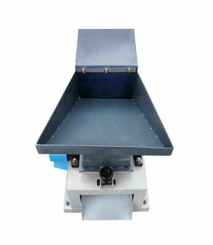 220V Glass/Bottle Crusher Hammer Crusher--3mm,6mm,10mm