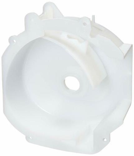 241885001 ice crusher housing refrigerator