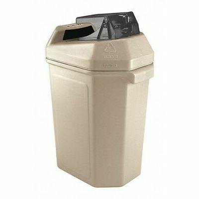 COMMERCIAL ZONE PRODUCTS 745102 Canpactor Can Crusher Waste