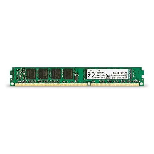Kingston Technology 4GB 1333 MHz 240-Pin DDR3 SDRAM Memory