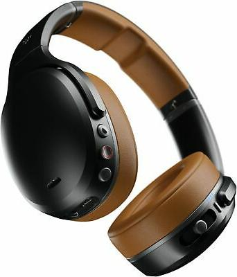 Skullcandy - Crusher Wireless Cancelling Headphones F/S