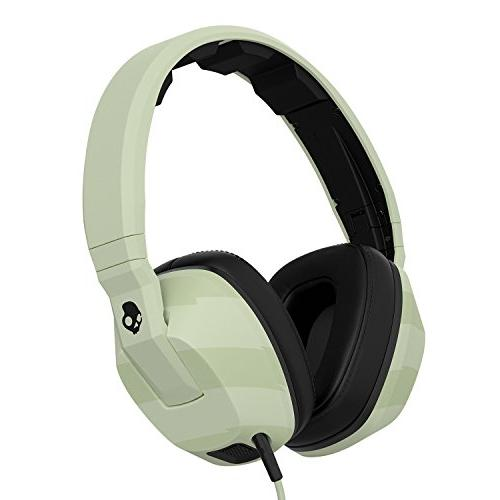 Skullcandy Headphones Locals Only/GITD/Black
