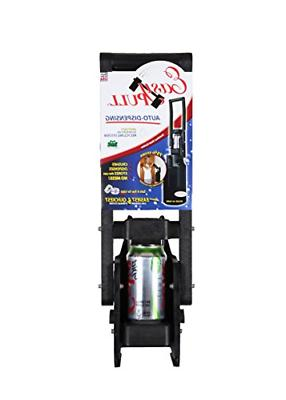easy pull aluminum can recycling system 19