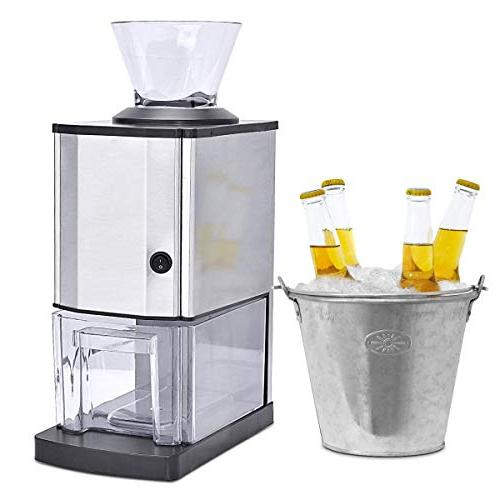 Costzon Electric Stainless Machine for Home