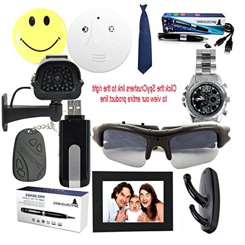 Fake Camera, Best Outdoor Features Solar Light, Includes 2 Rechargeable AA Batteries, Satisfaction .