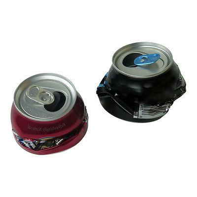 Heavy Aluminum Crusher Bottle up to Cans FREE SHIPPING