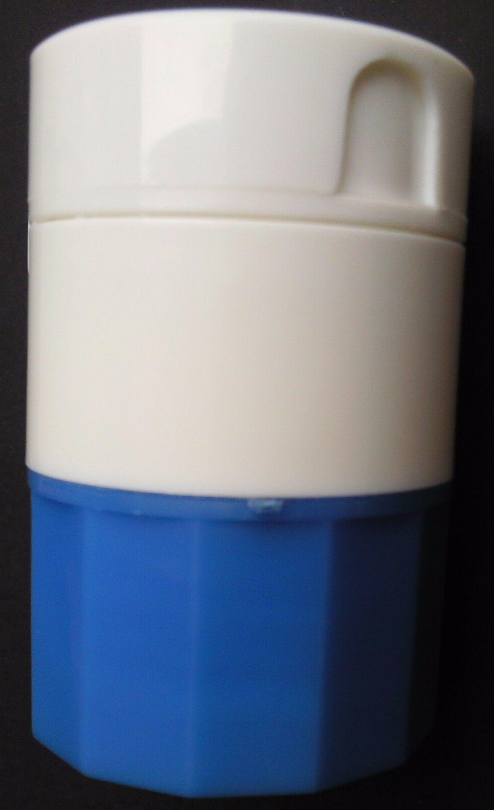 Pill Crusher Storage Grinder Select: