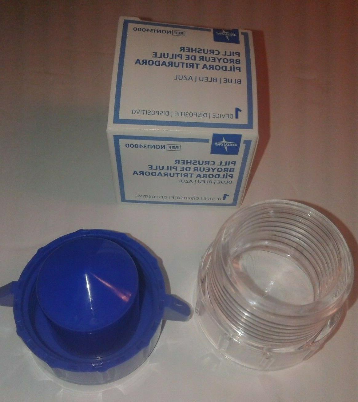 Medline Pill Grinder NON13400