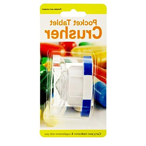 Tablet Cutter Durable Plastic New