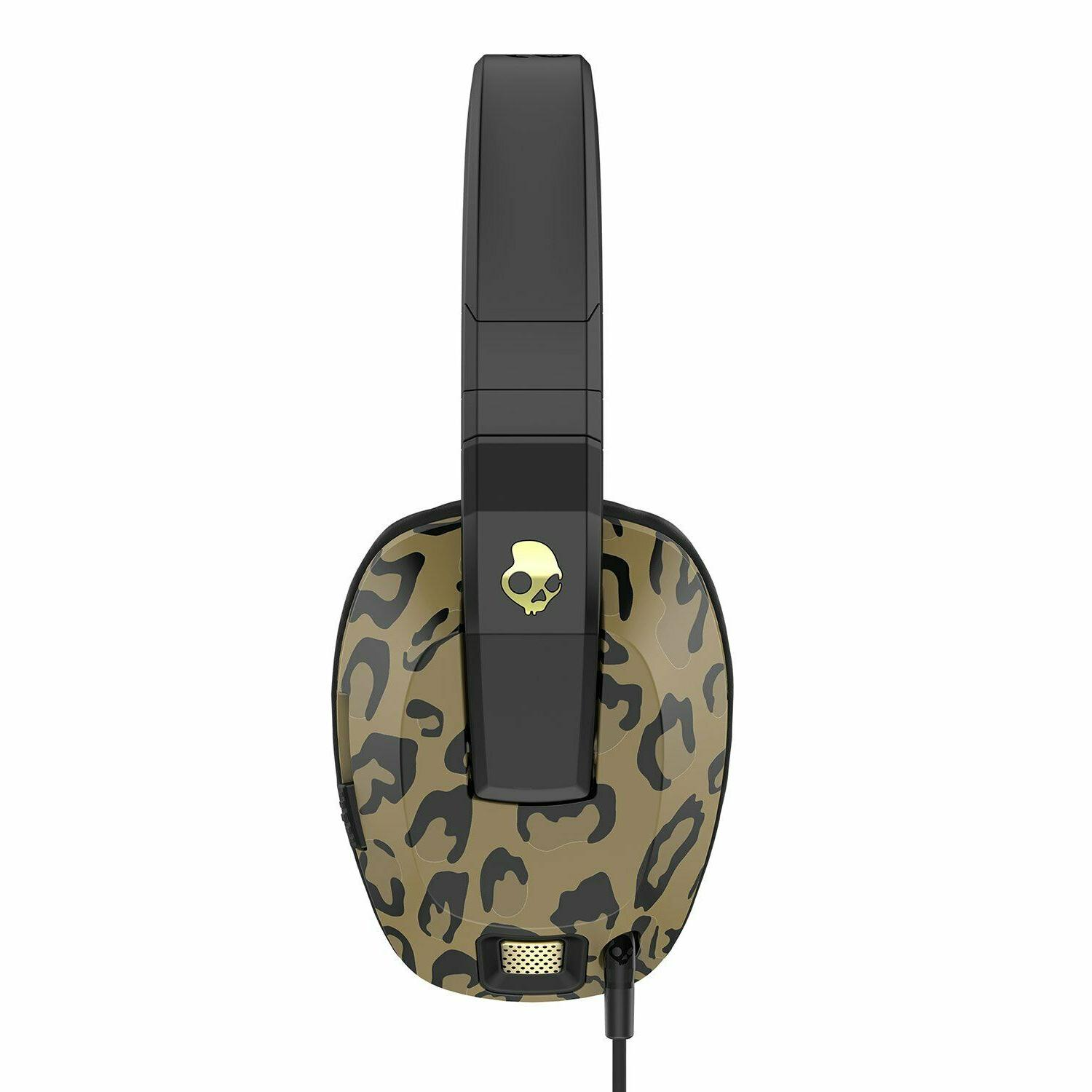 SkullCandy SGSCGY132 with Amplifier Mic,