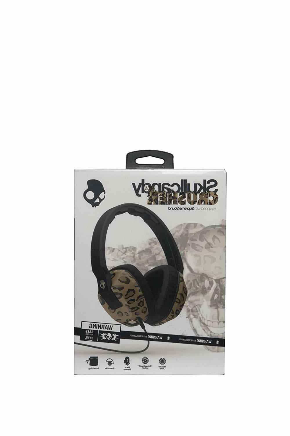 SkullCandy Headphones with and