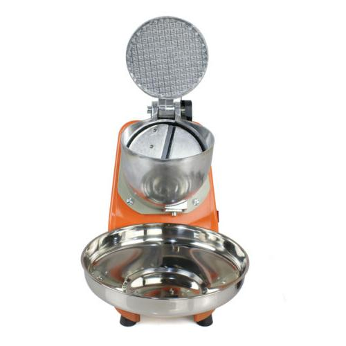Tabletop Electric Snow Maker