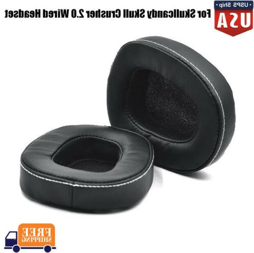 us ship replacement earpads cover for skullcandy
