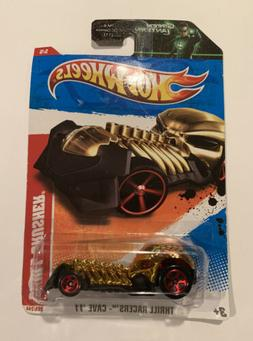 2011 Hot Wheels 70 Monte Carlo #106  Muscle Mania