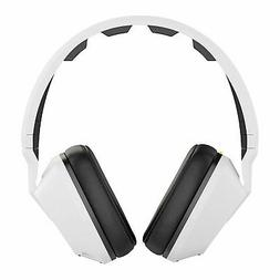 New Skullcandy Crusher Headphones with Built-in Amplifier an