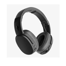 NEW SKULLCANDY CRUSHER WIRELESS HEADPHONES | BLACK | SKULL C