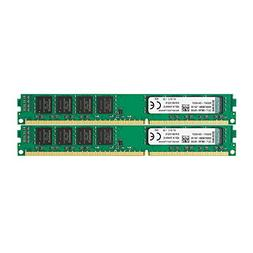 Kingston Technology 16GB Non-ECC CL11 DIMM 1600MHz DDR3 RAM
