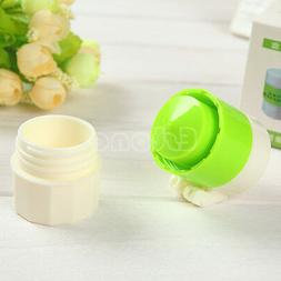 Novelty Pill Crusher Grinder Splitter Divider Cutter Storage