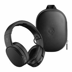 Skullcandy Crusher Wireless Bluetooth Headphones with Case