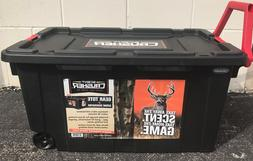New Scent Crusher Ozone Hard Tote Hunting Clothes 59112