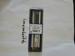 Kingston PC3-12800 4 GB 1600 MHz DDR3 SDRAM Memory  retail p